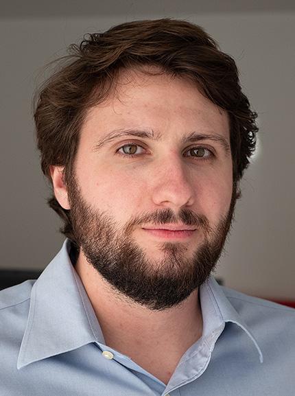 Jean-Christophe Perez