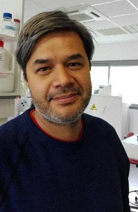 Mathieu Ingouff